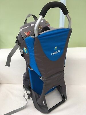 Little Life Ranger Baby / Child Backpack Carrier