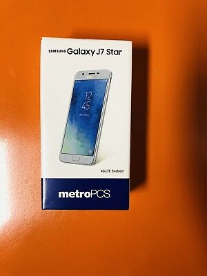 Unlocked Samsung Galaxy J7 Star 32 GB Android Phone