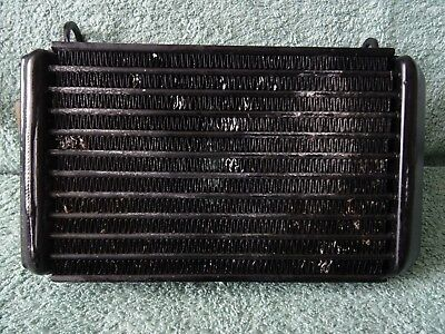 2010-2014 Ducati Multistrada 1200 Engine Oil Cooler Radiator