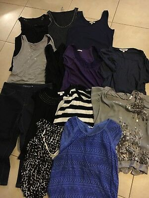 Ladies Size 14 Bulk Clothing