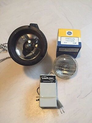 Uwatec Tauchlampe 30w