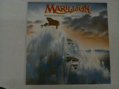 """LP dei Marillion """"Fish Out Of Water Vol. II"""""""