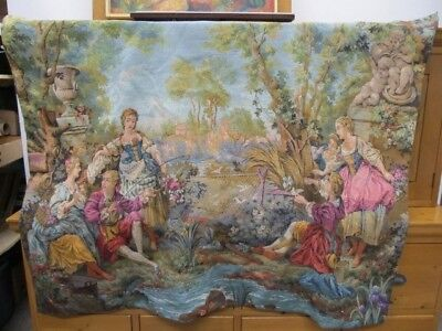 French Style Tapestry 60x48
