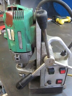 Rotabroach Magnetic Drill