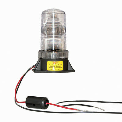 Worlds #1 Electric Fence Light (Z-Bulb Plus)