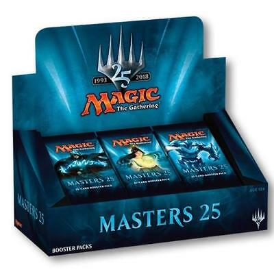 Masters 25 (A25) - Pack Fresh MTG Cards - Free Ship w 4+ Cards