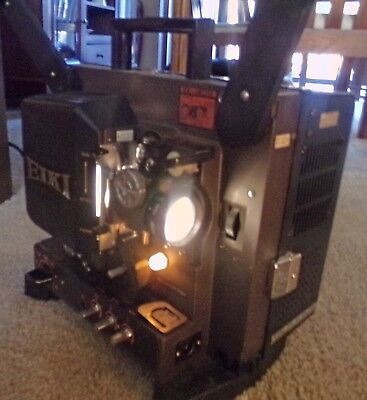 EIKI 16MM Motion Picture Projector, Serial No. 63532