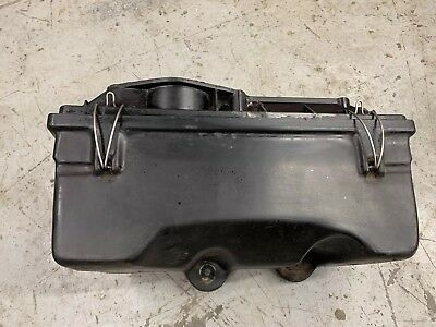 Ford Escort Mk3 RS1600i Airbox Complete