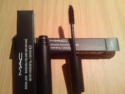 mascara Mac zoom lash volume instantané