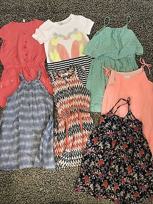7 Year Old Girls Clothing - Zara, Missoni, Seed, Witchery, Esprit, Country Road