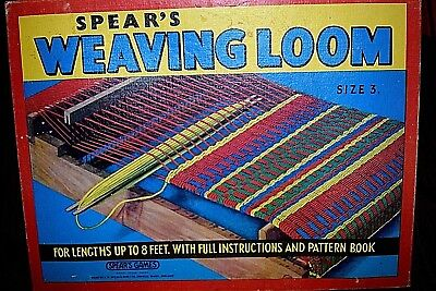 Spear's Weaving Loom  Size 3