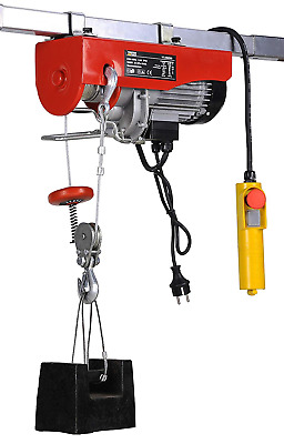 Prowin - PA 500 - Electric Hoist - 250/500kg