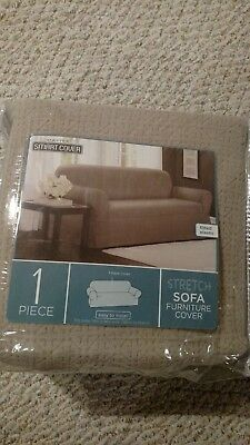 Fabulous Maytex Smart Furniture Cover Stretch 2 Piece Loveseat Sofa Alphanode Cool Chair Designs And Ideas Alphanodeonline