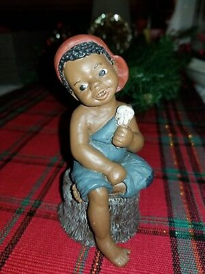 All God's Children Martha Holcombe Jerome Figurine