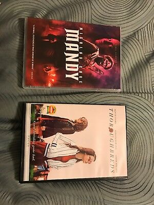 Mandy And Thoroughbreds Dvd