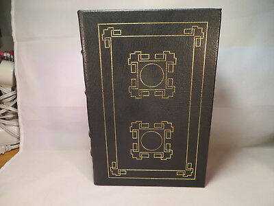 Easton Press Military History Collection-Eagle Against the Sun Ronald Spector