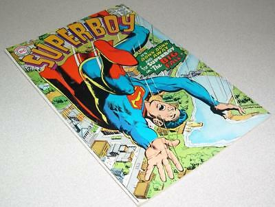 Superboy #143 (DC Comics, 1967)   Fine (6.0)