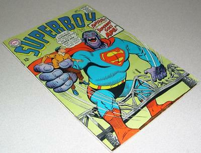 Superboy #142 (DC Comics, 1967)   Fine+ (6.5)