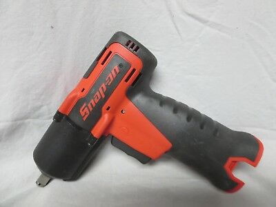 Snap On Tools CT761 3/8 Drive 14.4v Impact Cordless Tool  New