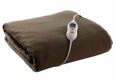 Heller Heated Blanket / Throw Rug - HTR160