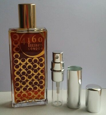 Over the Chocolate Shop by 4160 Tuesdays 5ml DECANT