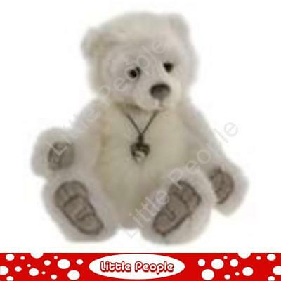 Charlie Bear CB181811 Collection  - Chillblaine  fully jointed NEW