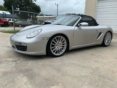 2007 Porsche Boxster S 2007 Porsche Boxster S - Great Condition inside & out, Awesome Performance