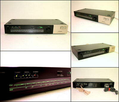 PIONEER TX-530 AM FM Stereo Tuner (Made in Japan)