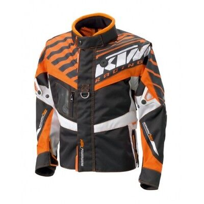 KTM Kids Race Light Pro Jacket JKT14  Gr. S  3PW1491102,  UVP:130,00€