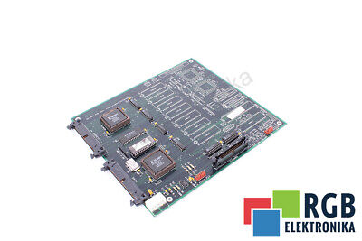 Video/floppy Interface 32-3200 Pcb Assy For Haas Id63473
