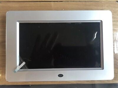 7 Inch Digital Photo Frame BRAND NEW