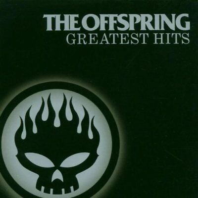 The Offspring-Greatest Hits CD NUEVO