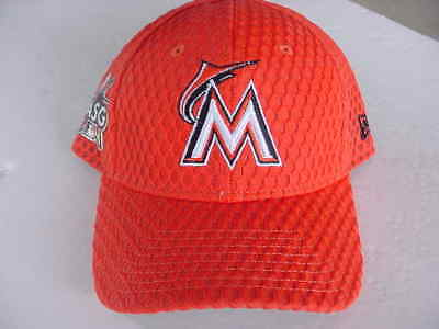 c9080996292 Miami Marlins New Era 2017 All Star Game Home Run Derby 9Forty One Size Cap