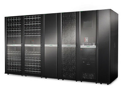 APC Symmetra PX 250kW Scalable to 500 kW Complete System SY250K500DR-PD