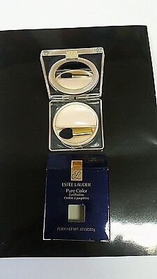 Estee Lauder Pure Color 10 Ivory Box Neu