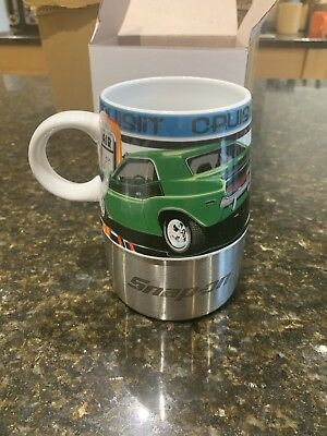 snap on tools mug