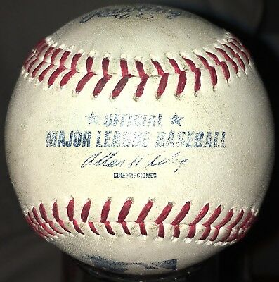 Rawlings Official Major League MLB Baseball