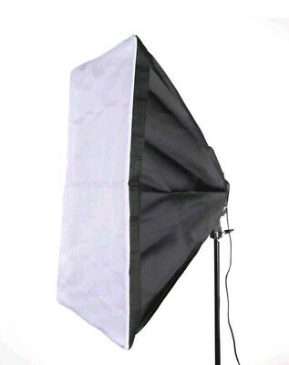"StudioPRO Studio Photography 24'' x 36"" White Cover Diffuser for Softbox NEW"