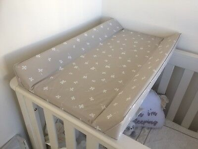 Mothercare Cot Top Changer