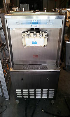 Taylor 339 Soft Serve Frozen Yogurt Ice Cream Machine Fully Working 1Ph Water