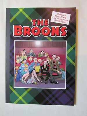 Dc Thompson - The Broons Annual - 2018.