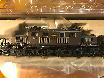 Micro Ace (MicroAce) A2235 electric loco EF13-25 JNR. New in original box.