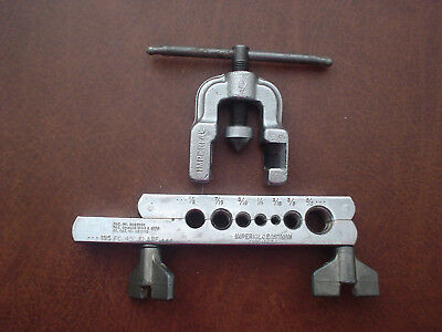 Imperial Eastman 195 FC 45 Degree Pipe Flare Tool