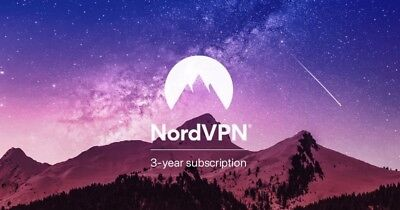 Nord VPN Premium 1 Years Subscription+warranty Fast Delivery 🌟
