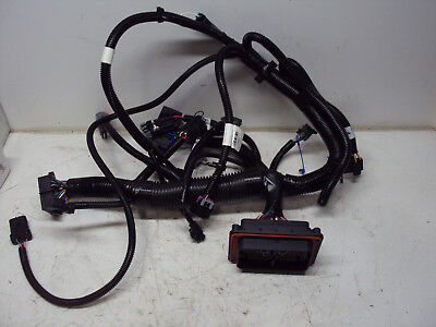 Workhorse W0011053 Wiring Harness  Workhorse Instrument Panel Harness W0011053