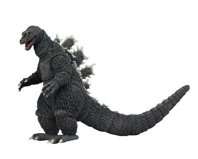 Godzilla 1962 Rückkehr des King Kong Head to Tail Actionfigur Godzilla