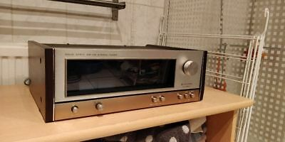 Kenwood KT-6005 Solid-State AM/FM Stereo Tuner (1973-76)