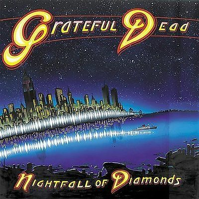 Grateful Dead, Nightfall Of Diamonds: Meadowlands Sports Arena, E. Rutherford, N