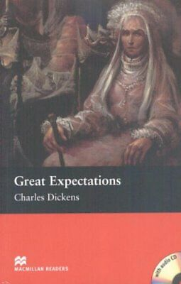 MR (U) Great Expectations Pack: Upper (Macmillan Readers 2005)