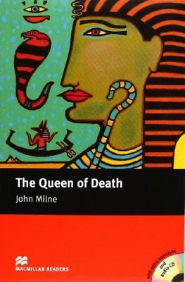 MR (I) Queen Of Death, The Pack: Intermediate (Macmillan Readers 2005)